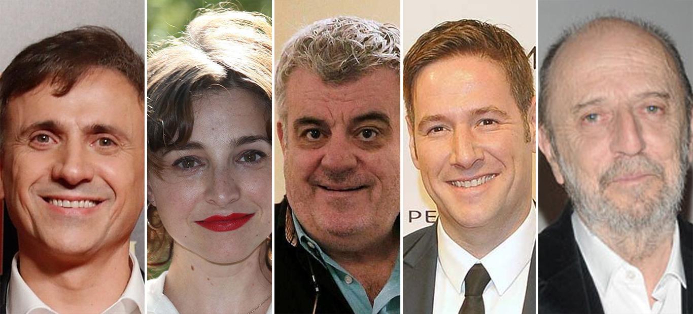 Doce rostros populares apoyan la campaña #Faltan Miles