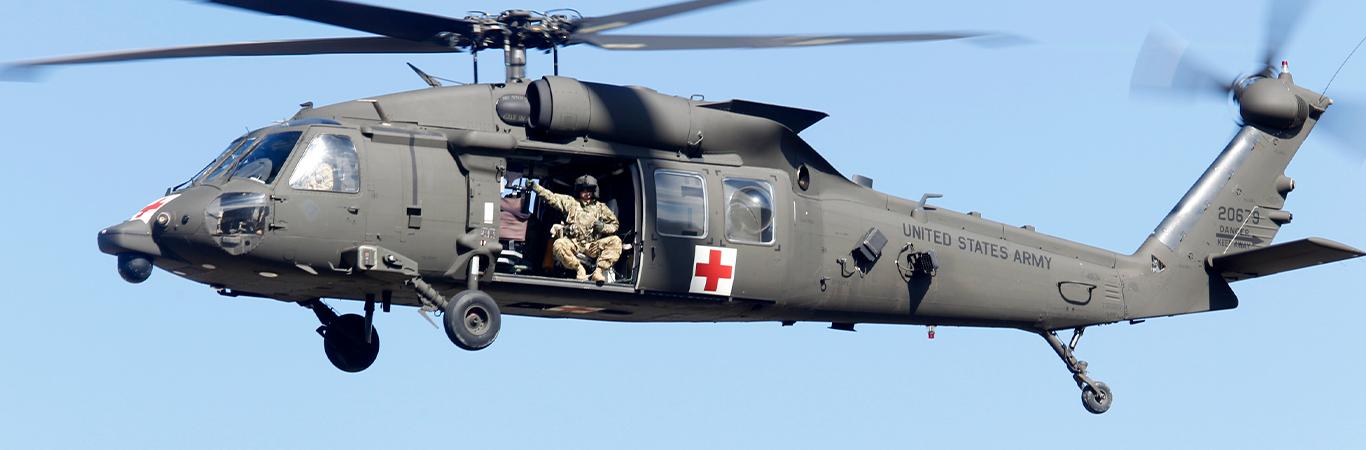 ¿Cómo trabajar en enfermería militar?
